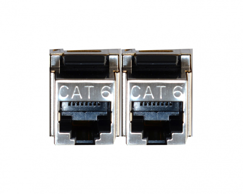 Cat. 6 geschirmt | Katy Paty