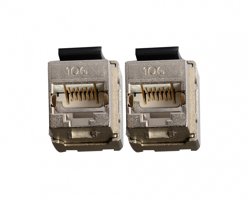 Cat. 6A geschirmt 10G | Katy Paty